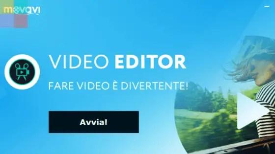 movaviCover - Recensione Movavi Video Editor 15 + Sconto!