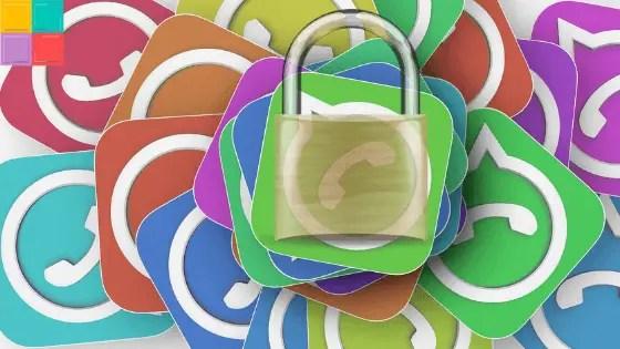 whatsapp security - WhatsApp: Come abilitare l'autenticazione a due fattori