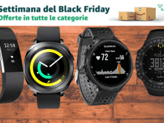 coverbalckfriday - Black Friday Amazon: smartwatch a prezzi stracciati