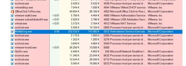 defendersandboxOFF - Trovato bug nell'attivazione della Sandbox in Windows Defender