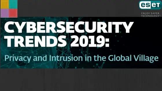 cybersec2019cover - Cybersecurity Trends 2019: Privacy e Intrusioni nel Villaggio Globale