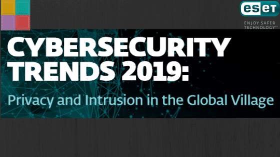 cybersec2019cover - Cybersecurity Trends 2019: Privacy e Intrusioni nel Villaggio Globale