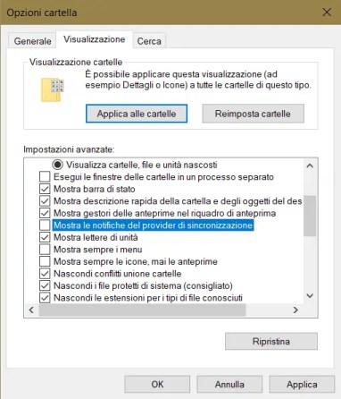 lockscreen003 - Come disabilitare la pubblicità in Windows 10