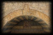 L'Arco di Bacco
