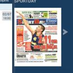 Sport24 snap6
