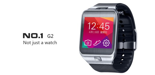 No1 G2 Smartwatch Review - Angroid.gr 12cf4cc6d81