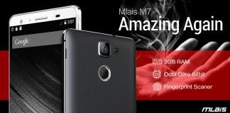 Mlais M7 προσφορά