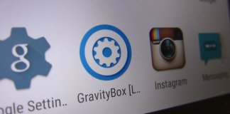GravityBox Module Xposed Framework for Android 5.1