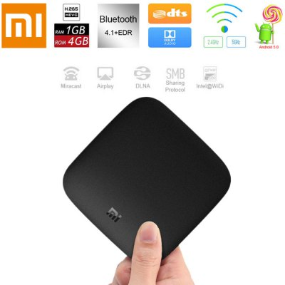 xiaomi-3-android tv box