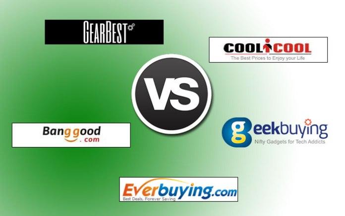 Ποιο είναι το καλύτερο κατάστημα; Το πιο φτηνό!