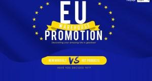 Gearbest EU Warehouse προσφορές