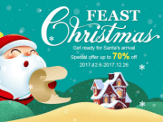 Cafago Christmas Sales