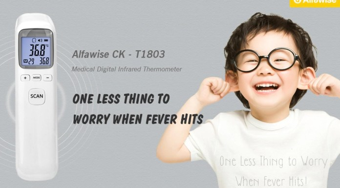 Alfawise CK - T1803