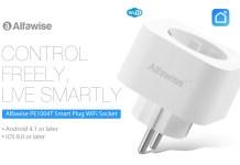 Alfawise PE1004T Smart Plug