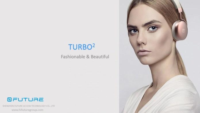 Hifuture Turbo 2