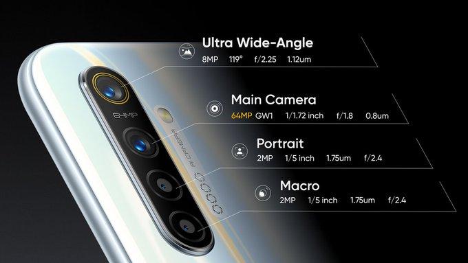 Realme-XT-Quad-Camera