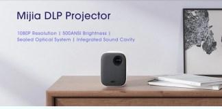 Xiaomi Mijia DLP Projector