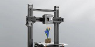 Creality CP-01 3D Printer laser cnc