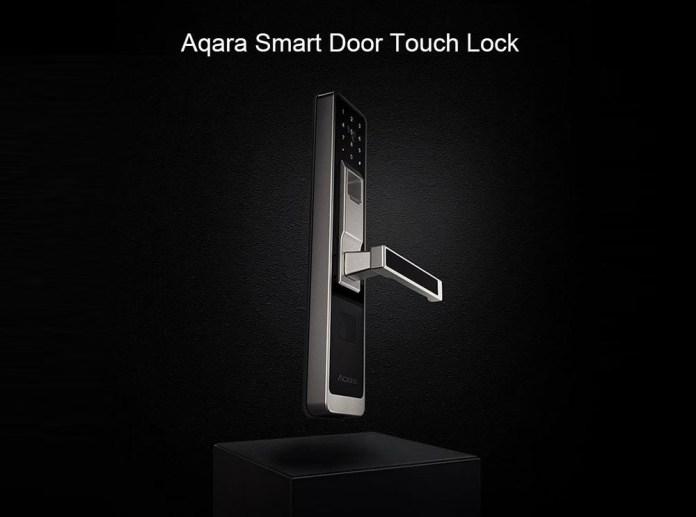 Xiaomi Aqara s1 Smart door lock