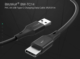 blitzwolf BW TC14
