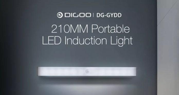 digoo DG GYDD induction led