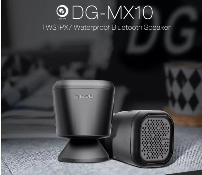 digoo dg-mx10