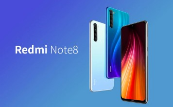 redmi note 8 gearbest offer