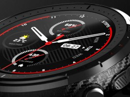 Huami-Amazfit-Stratos-3-Specifications
