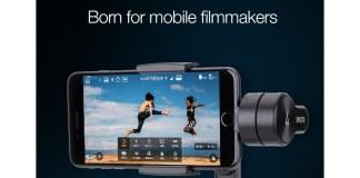 Zhiyun Smooth 4 Smartphone Gimbal