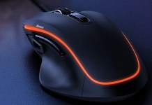 Baseus GM01 GAMO gaming mouse