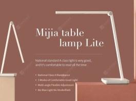 Xiaomi Mijia 9290023019 Adjustable Desk Lamp