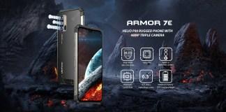 Ulefone Armor 7E main