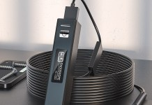 BlitzWolf BW-YPC110 Wireless Endoscope