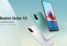 Redmi Note 10 4-64GB 1