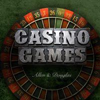 Allen and Douglas – Casino Games