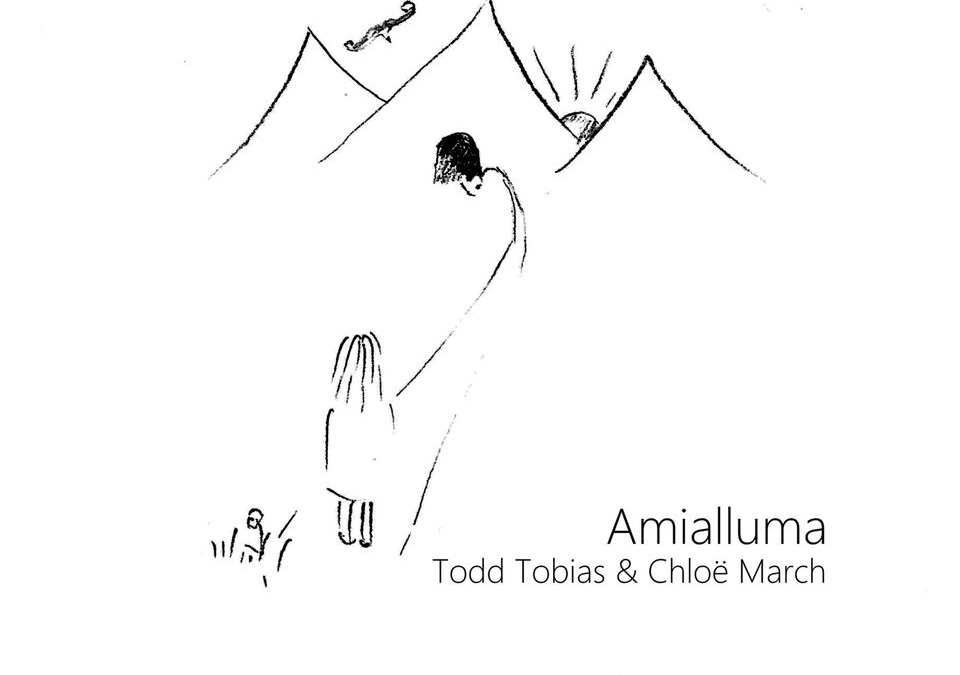 Chloe March & Todd Tobias: Amiullama
