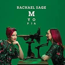 Rachael Sage: Myopia