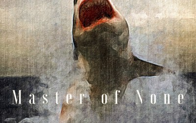 Master Of None: Great White Shark
