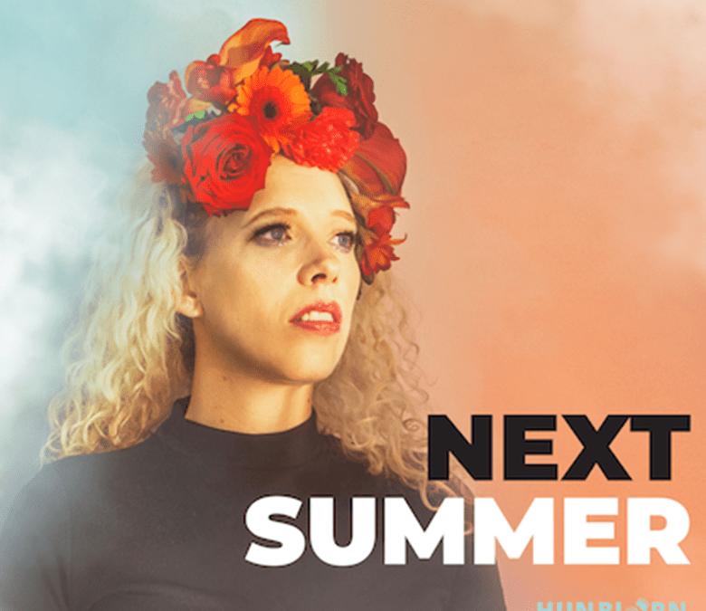 HunBjørn: Next Summer