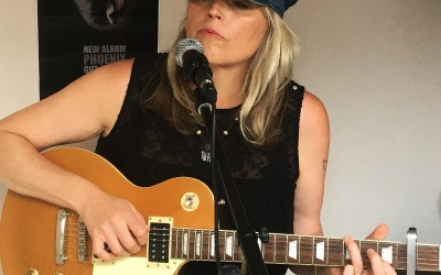 Sadie Jemmett: Brave New Streams