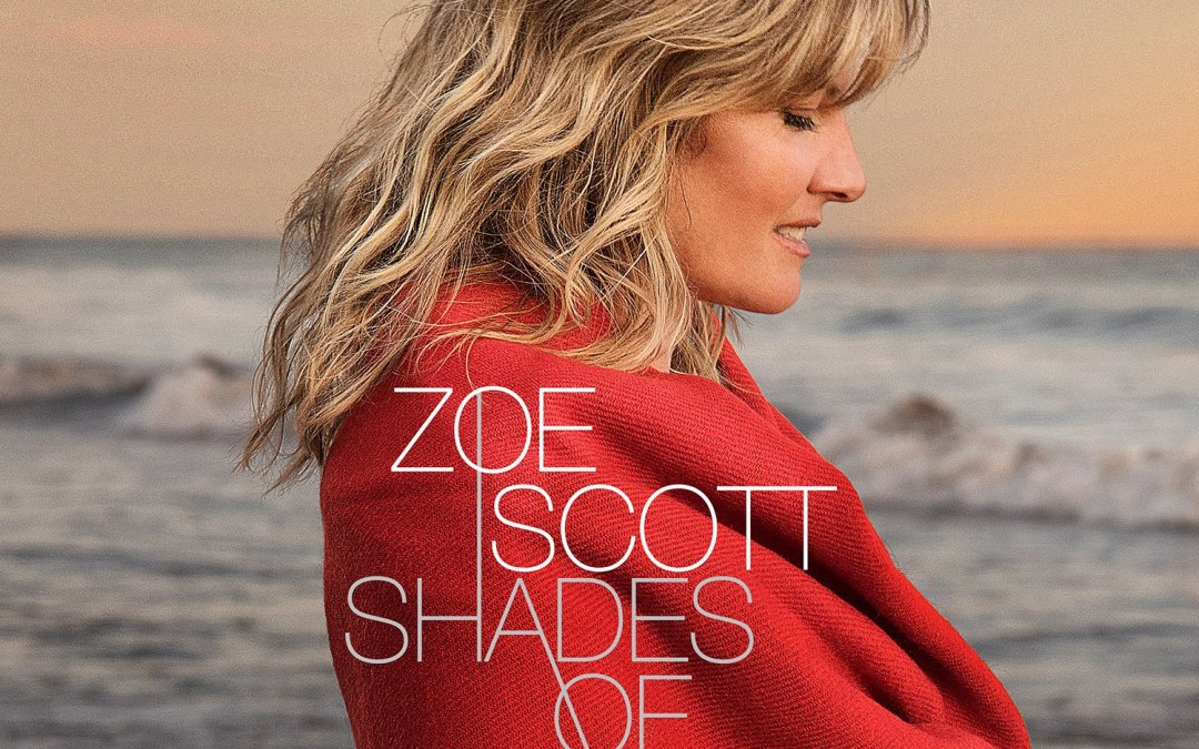 Zoe Scott: Shades of Love