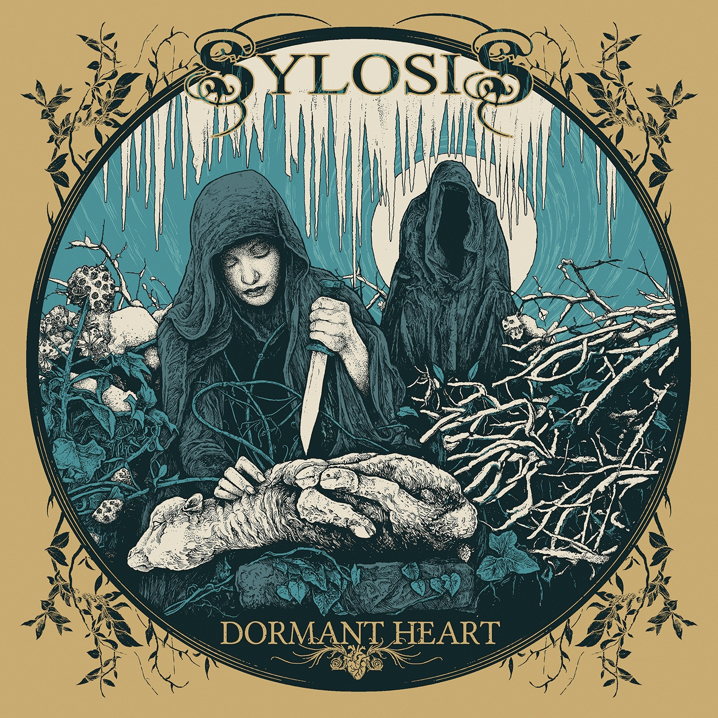 Sylosis Dormant Heart Review Angry Metal Guy
