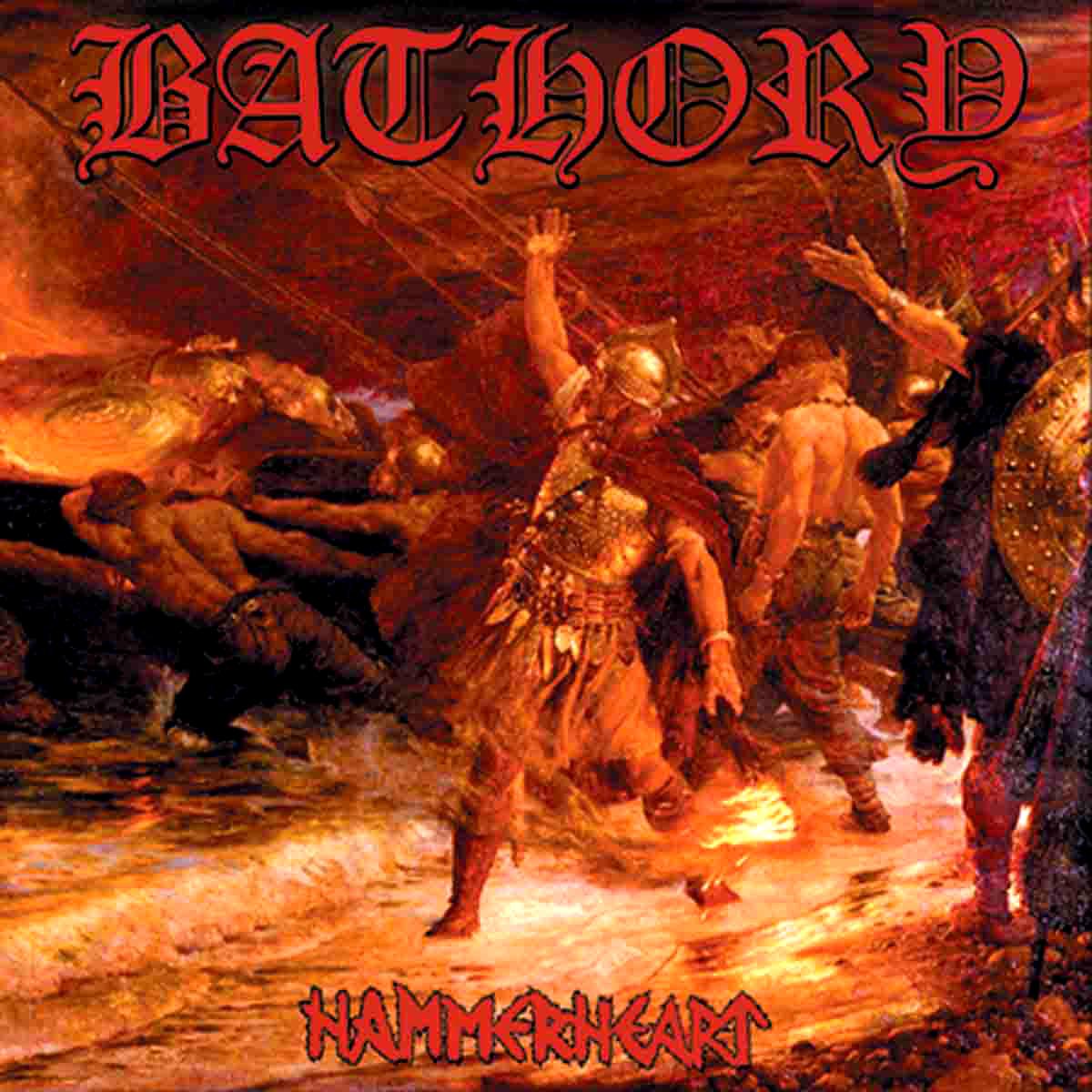 Yer Metal Is Olde  Bathory  Hammerheart  Angry Metal Guy