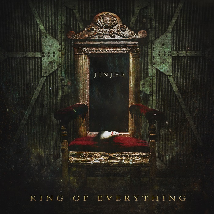 Jinjer  King of Everything Review  Angry Metal Guy