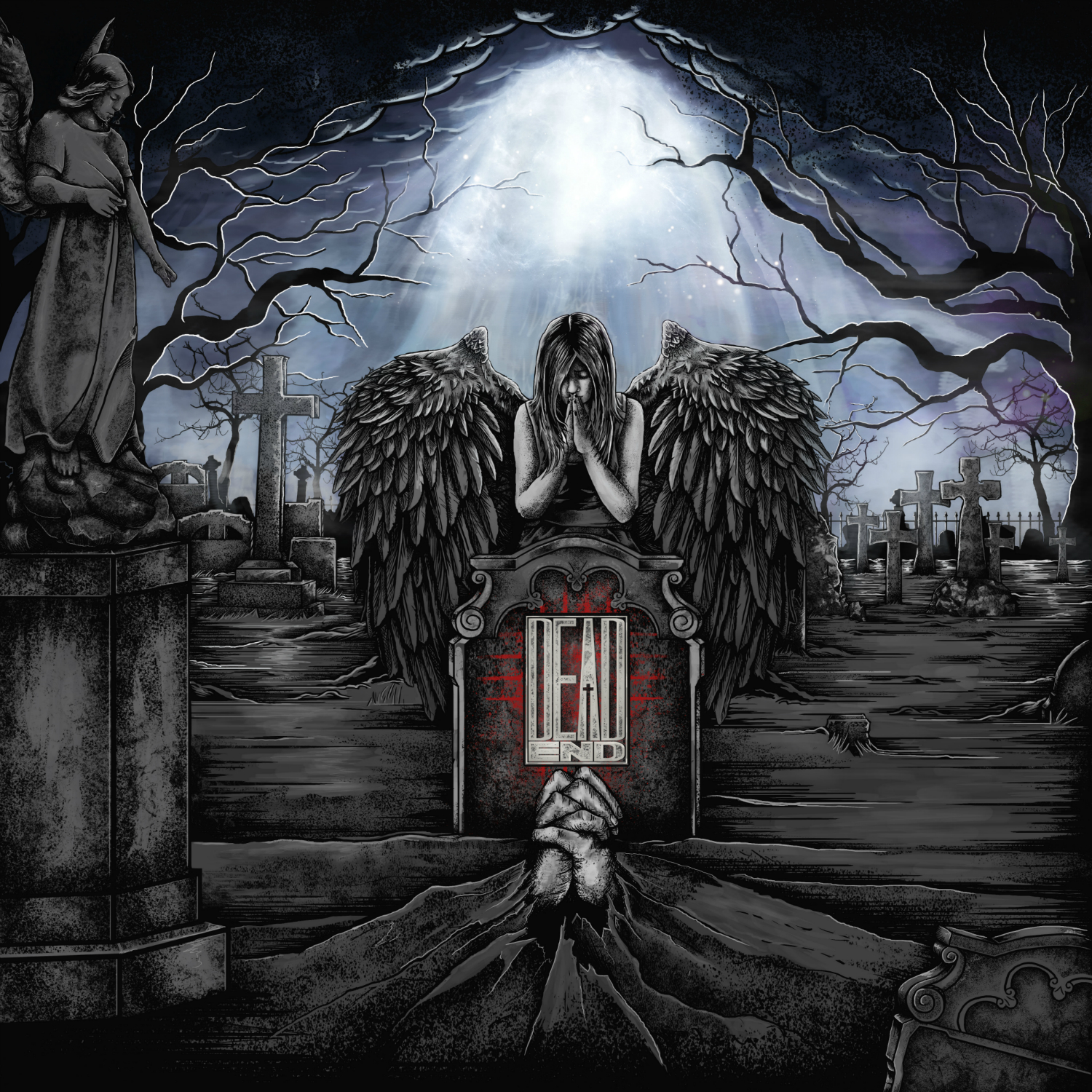Fall Wallpaper Road Dead End Reborn From The Ancient Grave Review Angry
