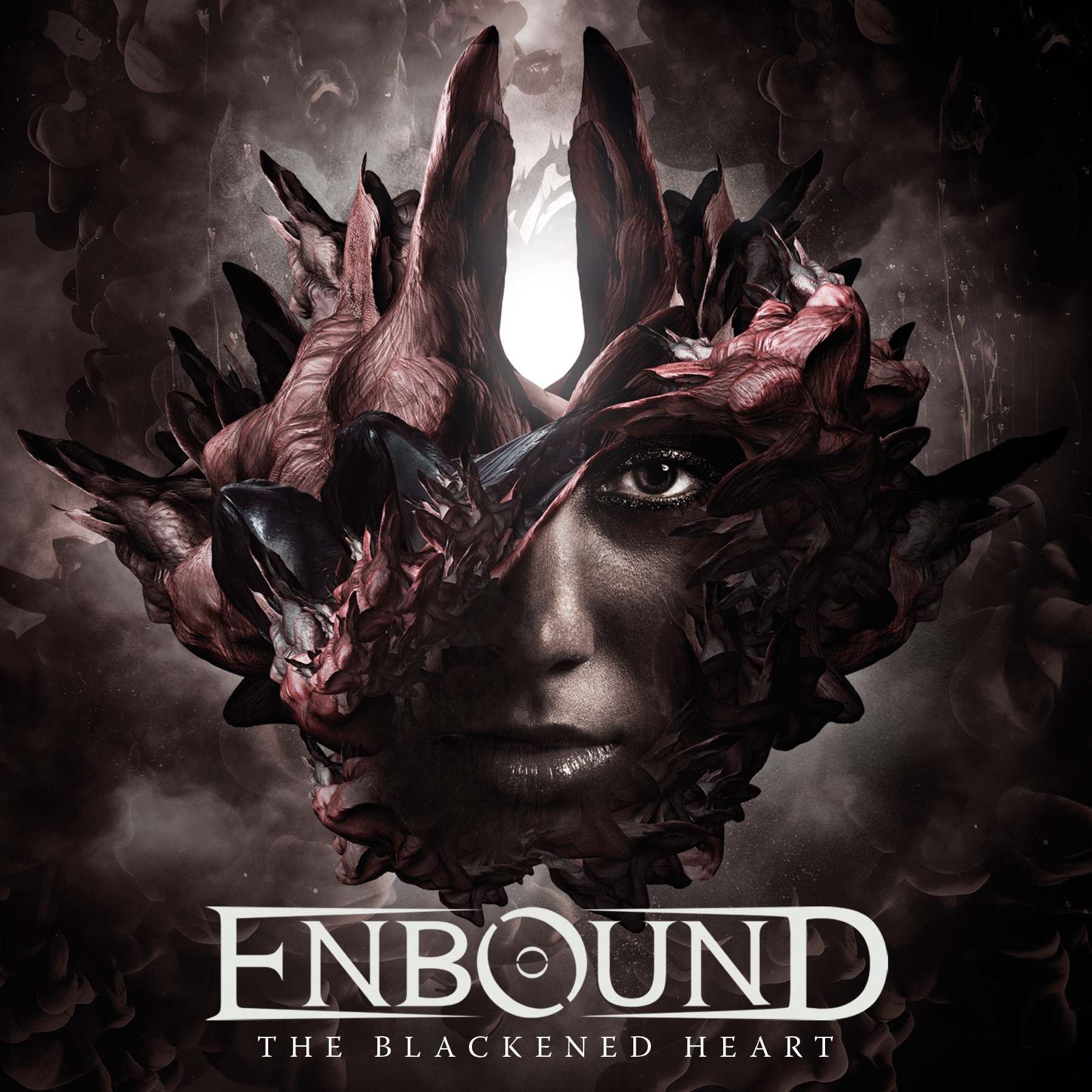 Enbound  The Blackened Heart Review  Angry Metal Guy