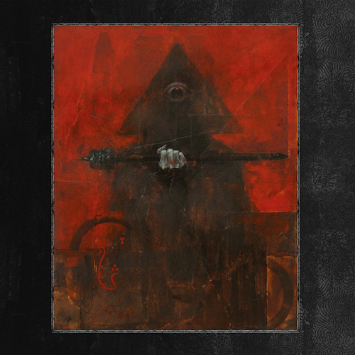 Proscription - Conduit Review | Angry Metal Guy