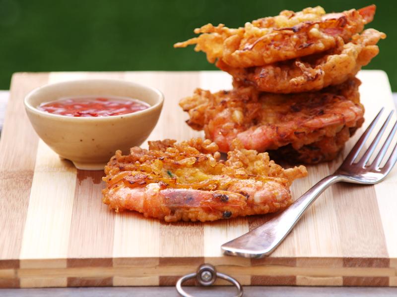 Recipe For Ukoy Filipino Food