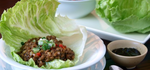 Sung Choi Bao of Pork