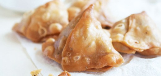 Guest Post : Reem from Simply Reem featuring Samosa 3